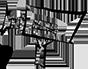Patrick Barraza Camera Logo